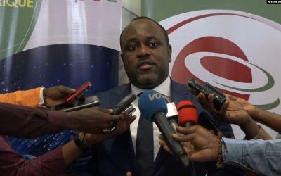 Louis Marc Sakala : « Malgré la crise sanitaire, nous avons pu connecter 60 localités non couvertes à la téléphonie mobile et à l'Internet en 2020 »