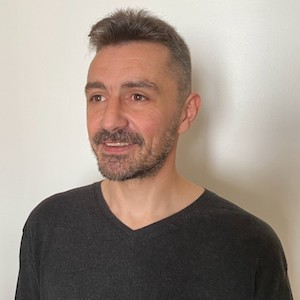 François-Xavier PRADON