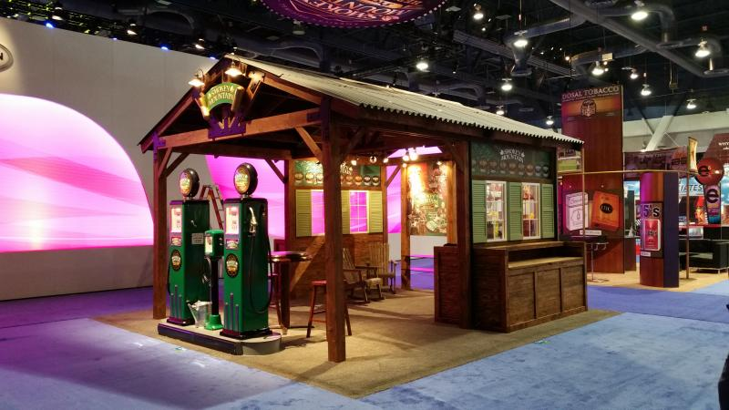 best-custom-wood-fabrication-trade-show-display