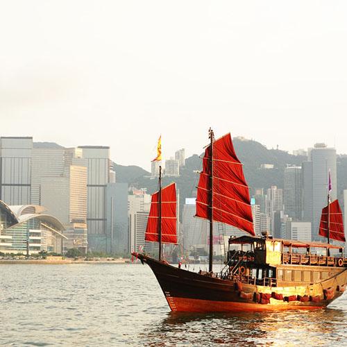 hongkongs