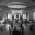 Salle restaurant Beau Séjour Durrenbach - Morsbronn les Bains
