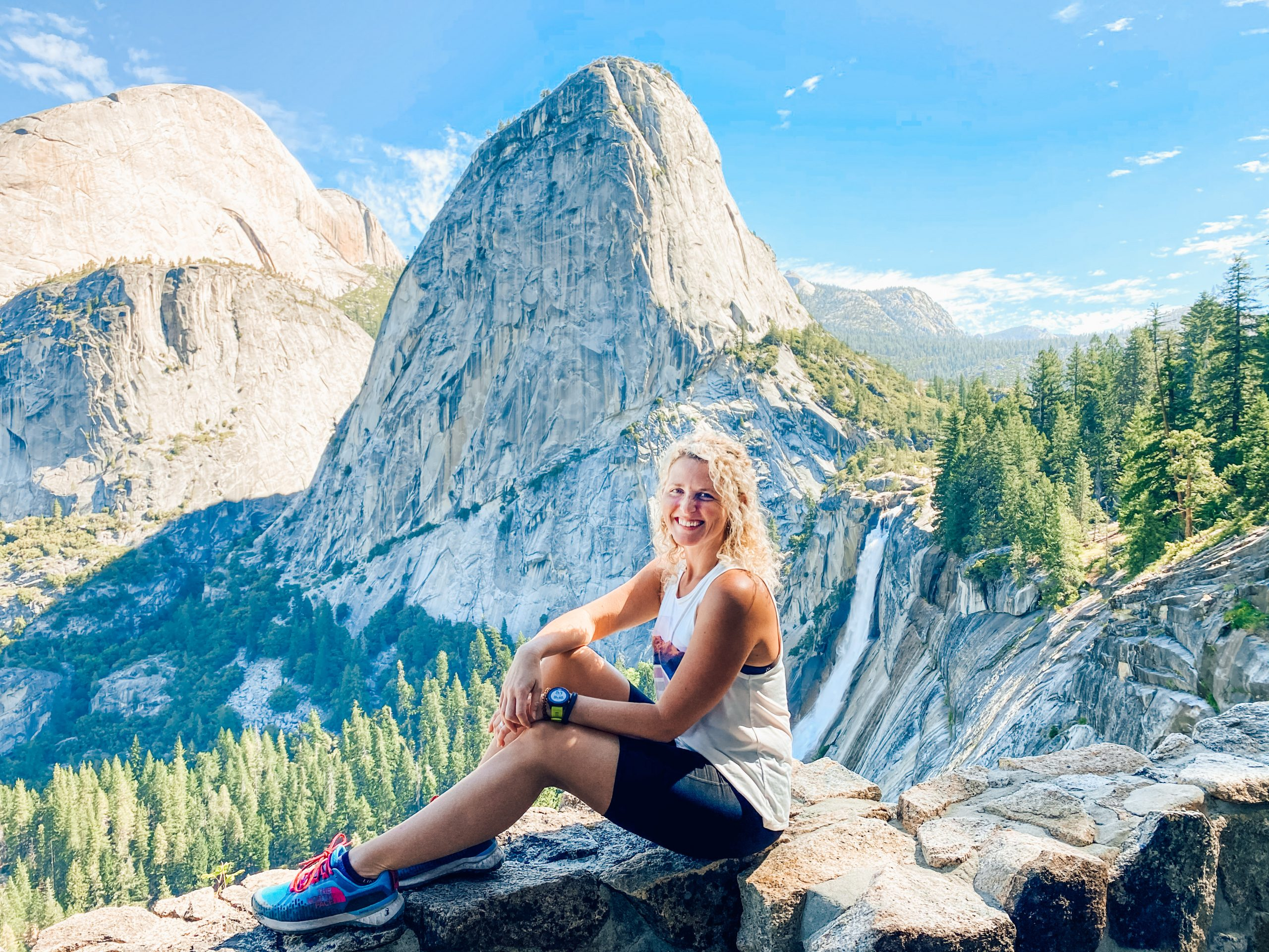 The Best 2 Day Yosemite Itinerary - Our Beautahful World