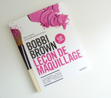 Bobby Brown - Leçon de Maquillage