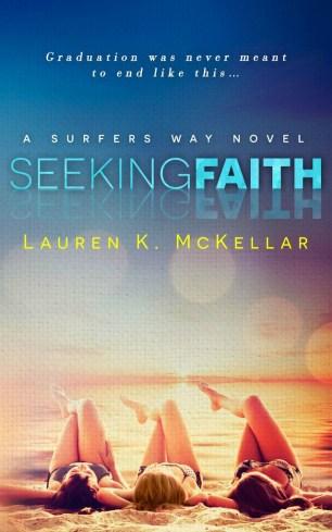 Seeking Faith Ebook Cover