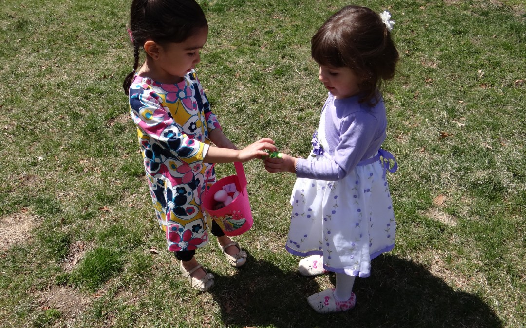 Easter Weekend Recap – Family Fun with Cousins