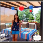 Fourth of July – Family, Friends, Fun, and Food