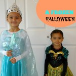 Frozen Costumes