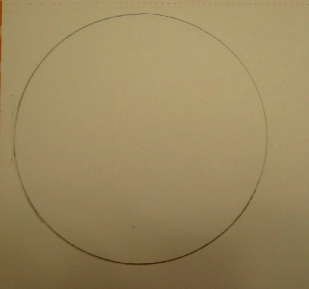 circle trace