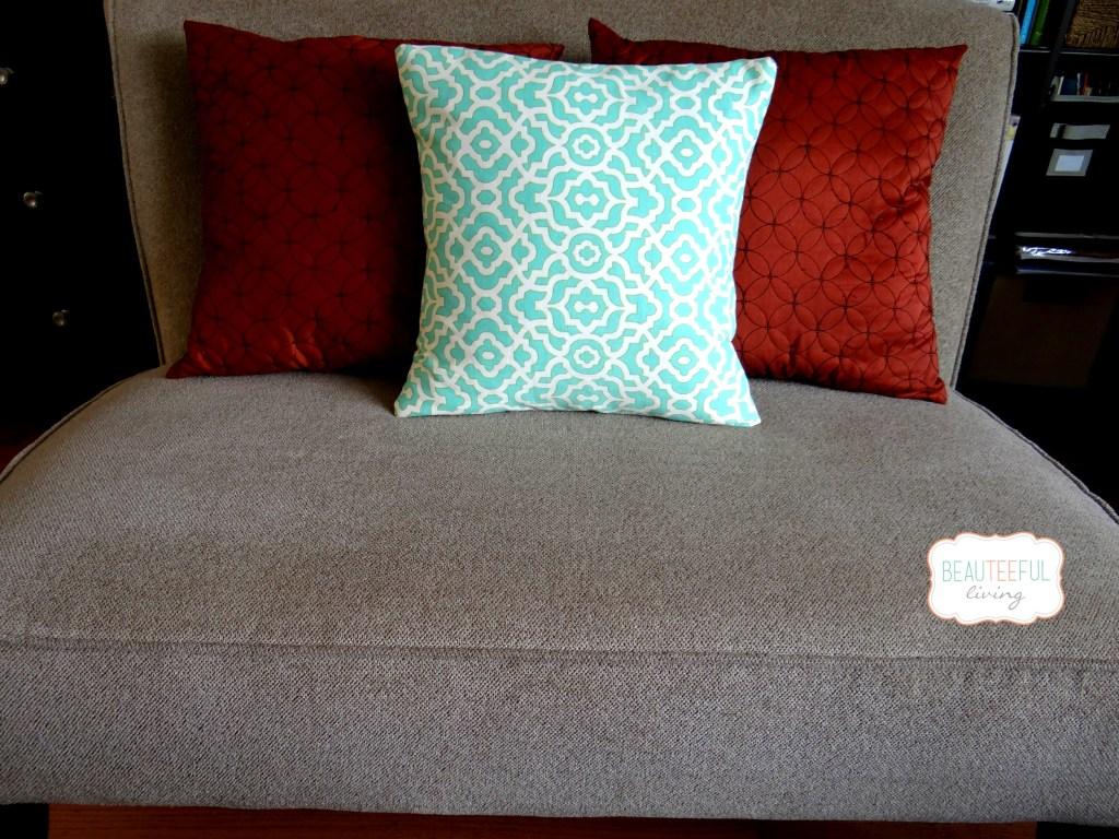 envelope pillow