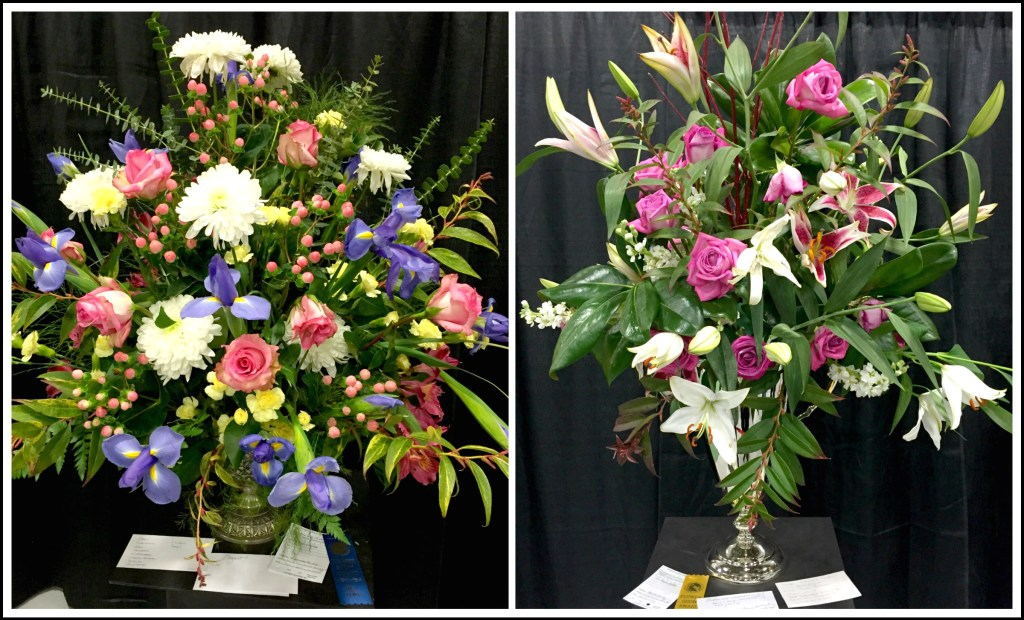 flower show bouquet 1