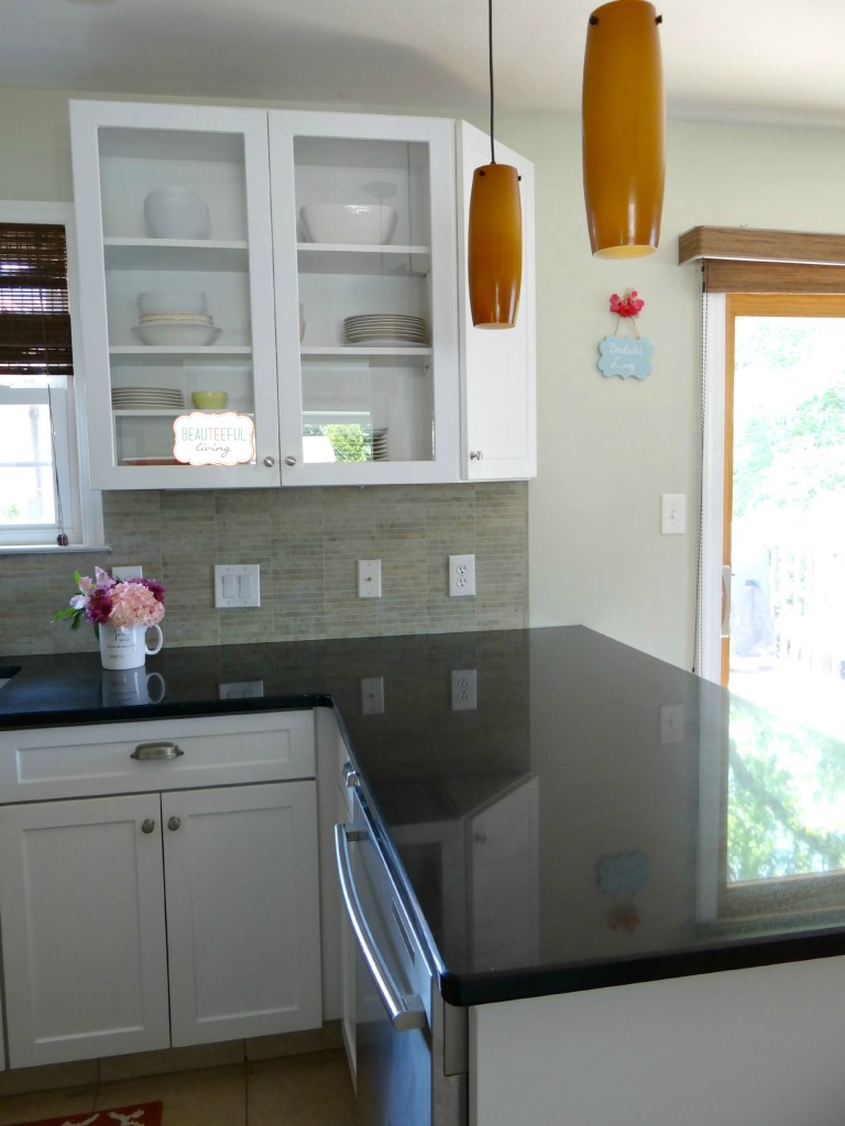 Kitchen Renovation3 - Beauteeful Living