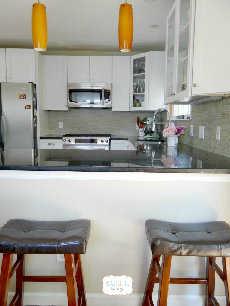 Kitchen Renovation4 - Beauteeful Living