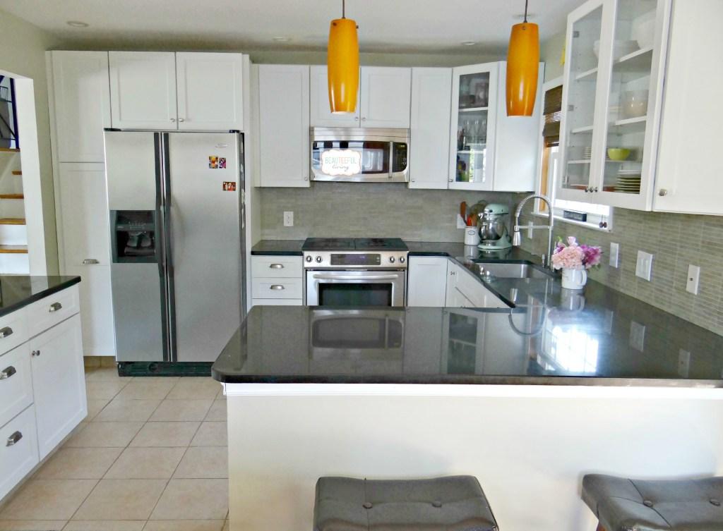 Kitchen Renovation5 - Beauteeful Living