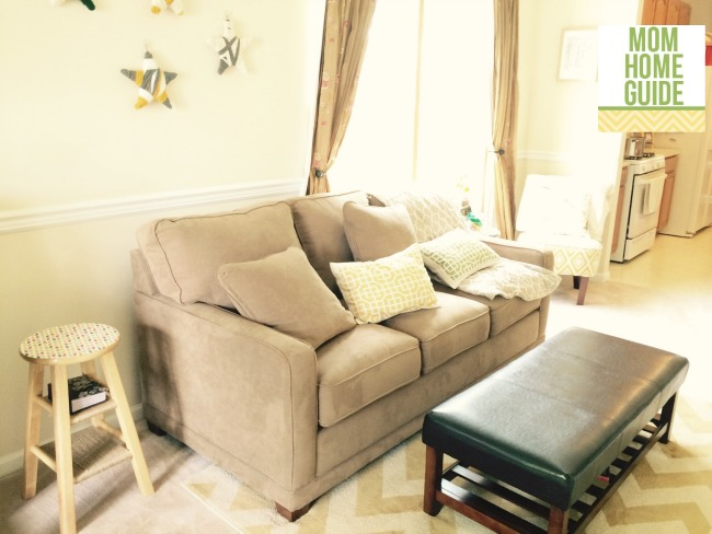 MHG Living Room