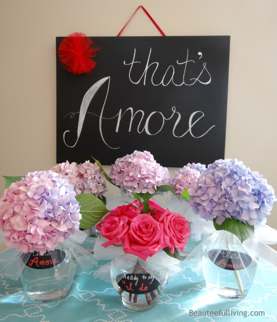 thats amore flowers beauteefulliving