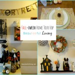 Fall-oween Home Tour – Beauteeful Living