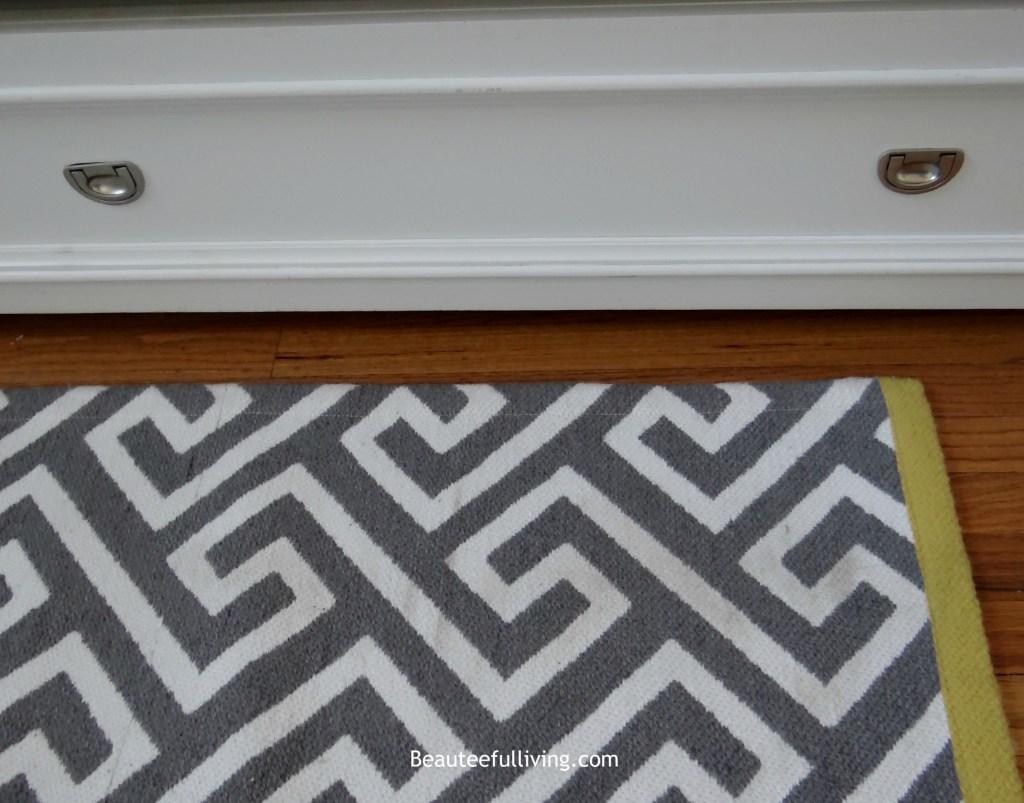 ORC Floor mat