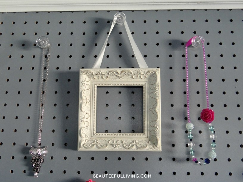 small shabby chic frame - Beauteeful Living