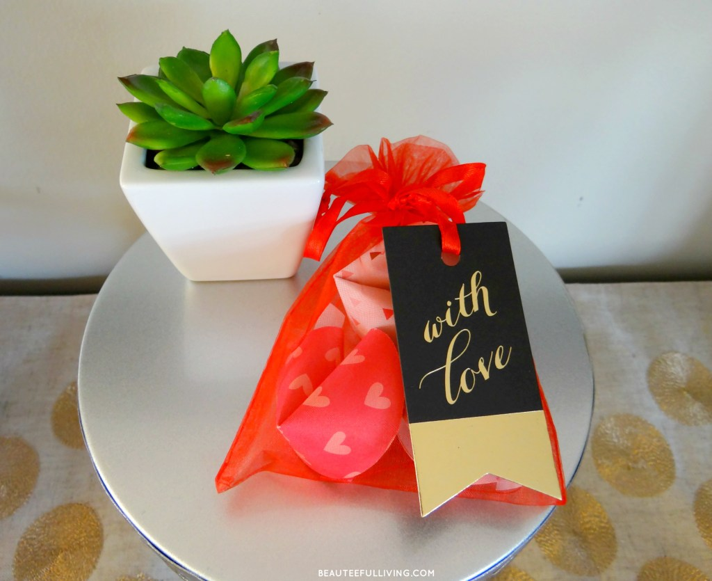 Full Paper Fortune Cookie Kit