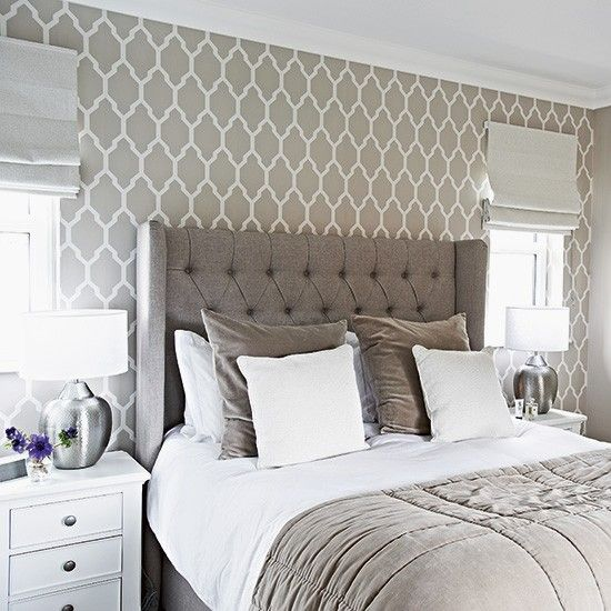 Bedroom Inspiration - House to Home
