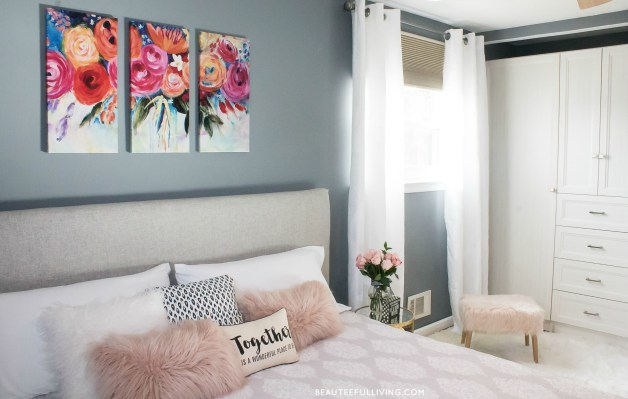 Modern Glam Bedding - Beauteeful Living
