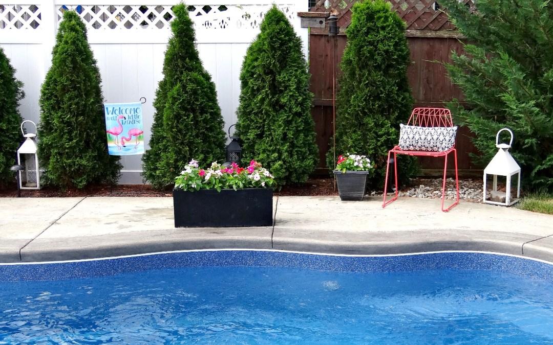 Garden Tours and Outdoor Spaces Blog Hop