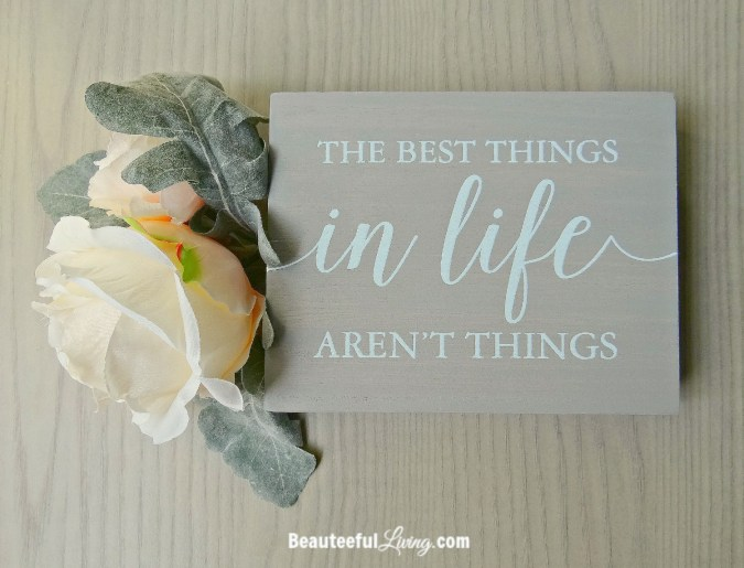 TheBestThingsInLifeQuote