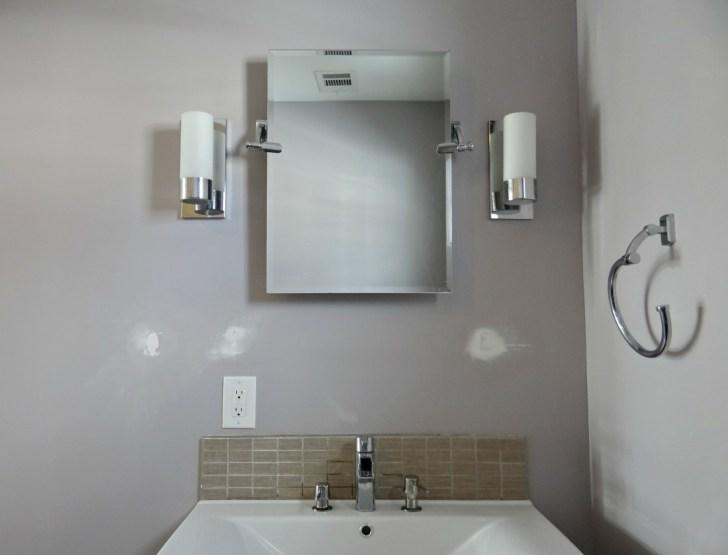 Bathroom Vanity Before - Beauteeful Living