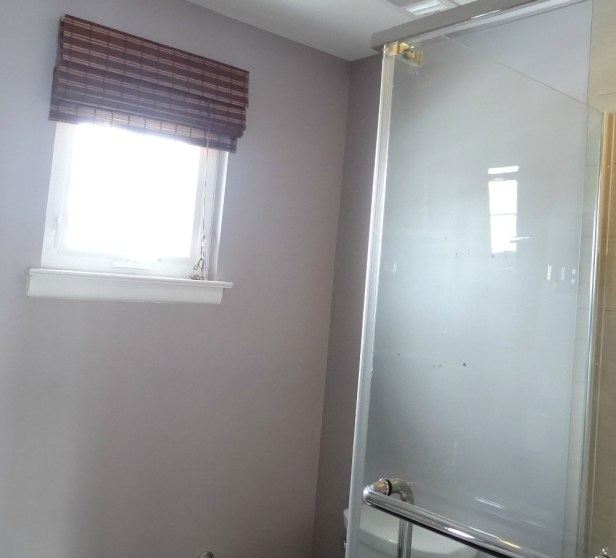 Small Bathroom Window