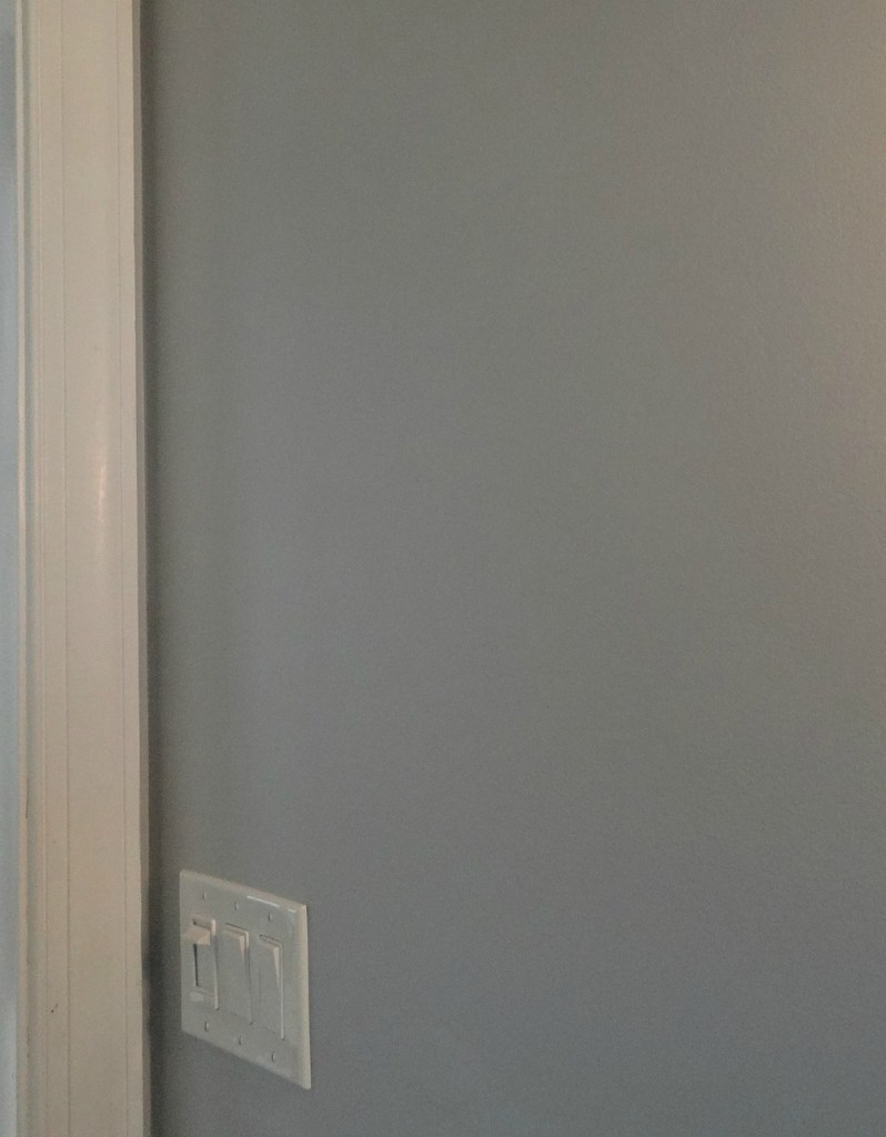 Valspar Gravity Paint Color