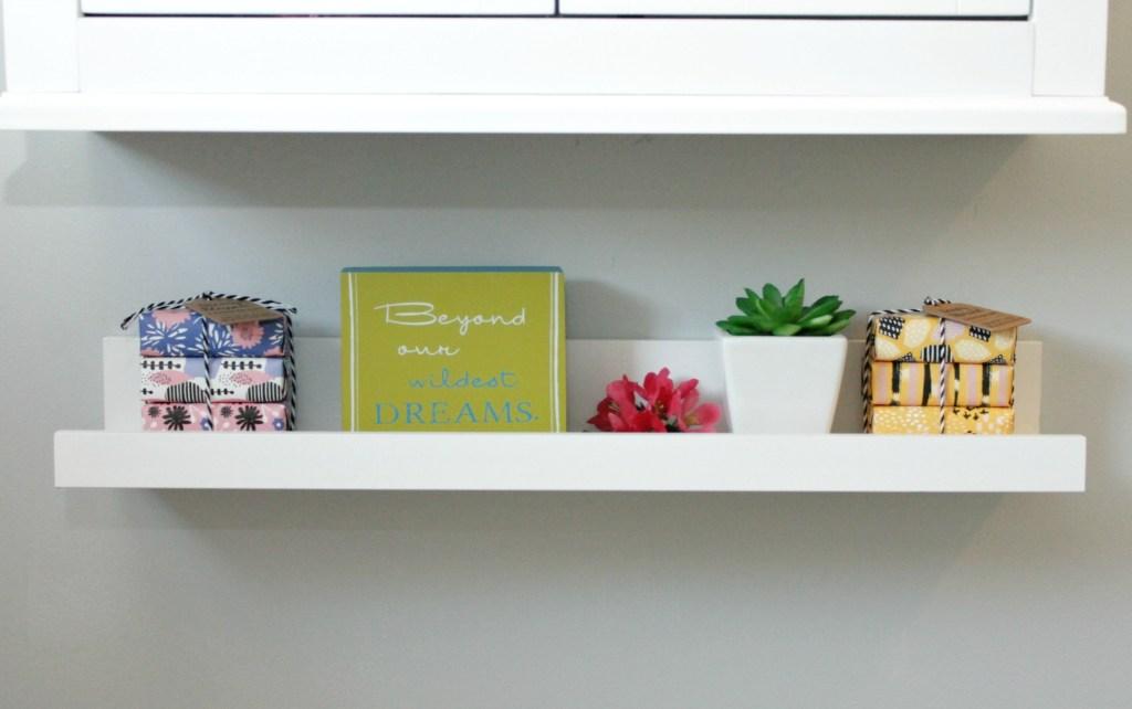 Shelf Decor - Beauteeful Living