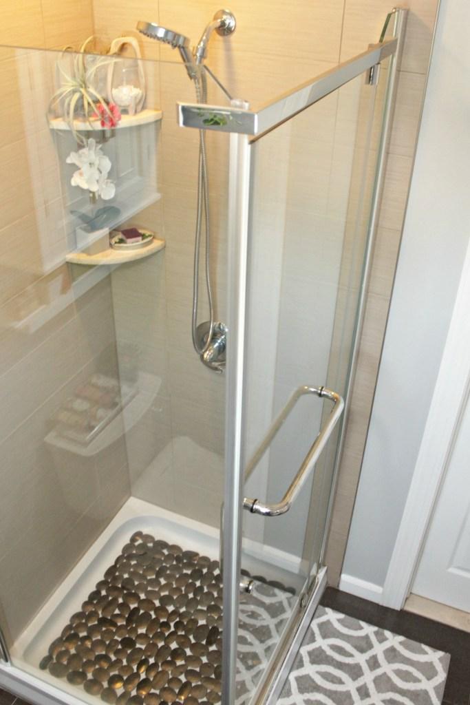 Glass Shower Enclosure - Beauteeful Living