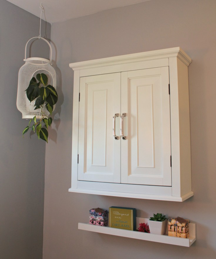 White Bathroom Cabinet - Beauteeful Living.jpg