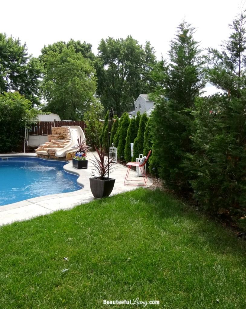 Backyard Landscaping - Beauteeful Living