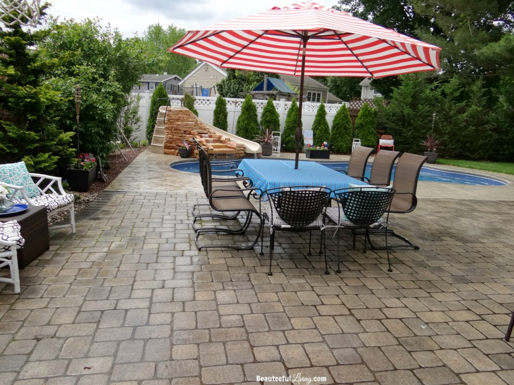 TechoBloc Pavers - Beauteeful Living