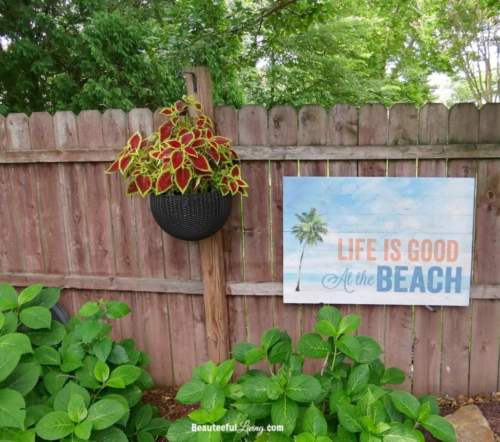 Keter Hanging Planter Set - Beauteeful Living