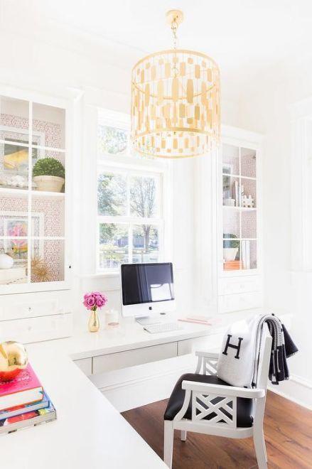 Corner Office Inspiration