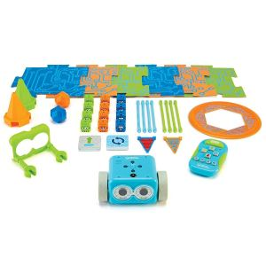 Learning Resources Coding Robot