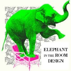 Elephant in the room design