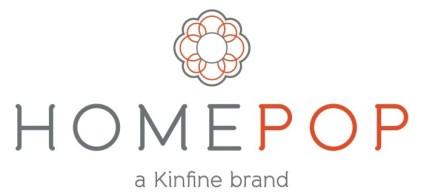 HomePop Logo
