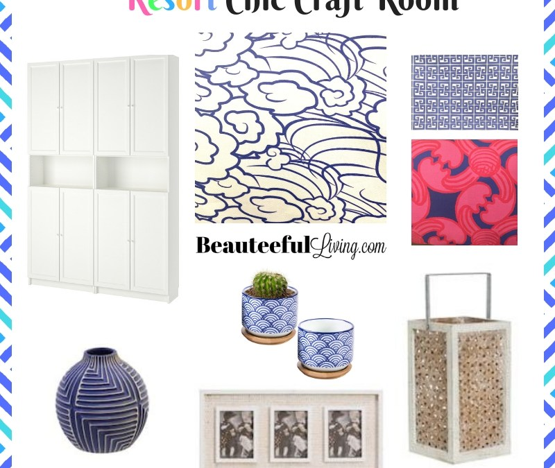 Craft Room Makeover – ORC Week 2