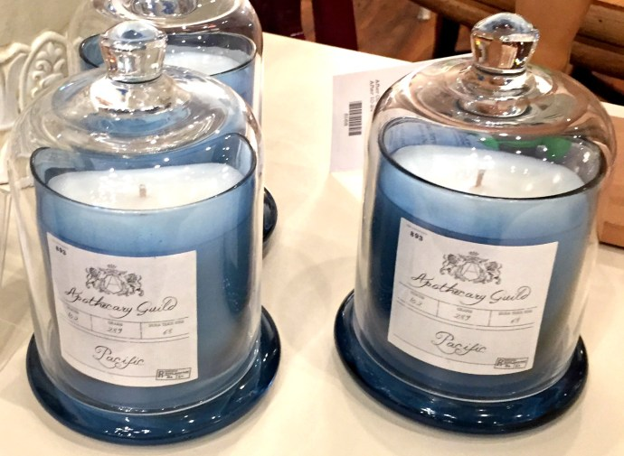 Apothecary Guild - Pacific Candle