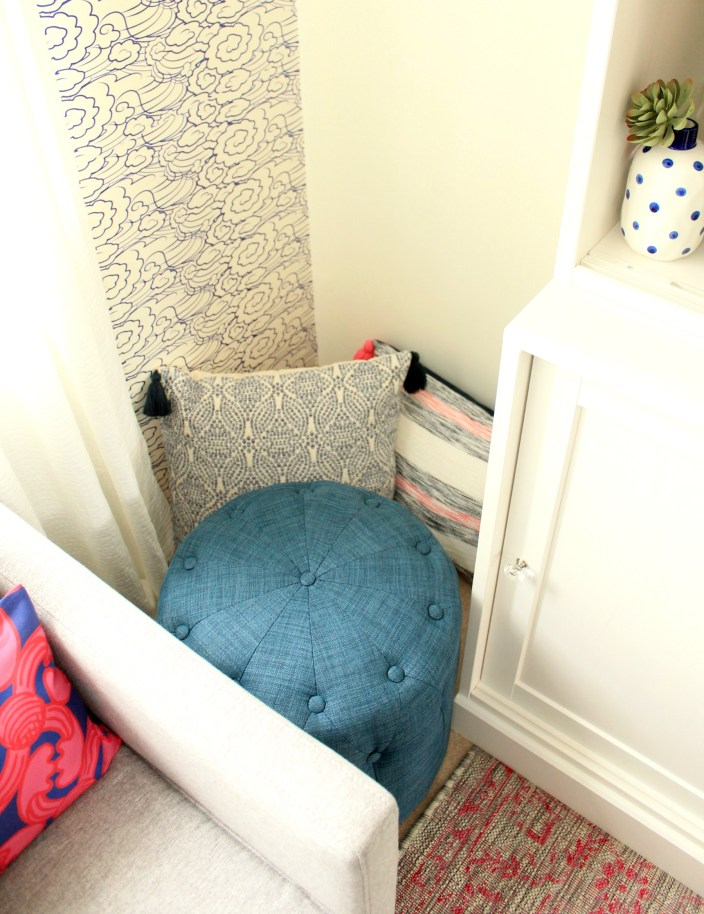 Craft Room Throw Pillows - Beauteeful Living