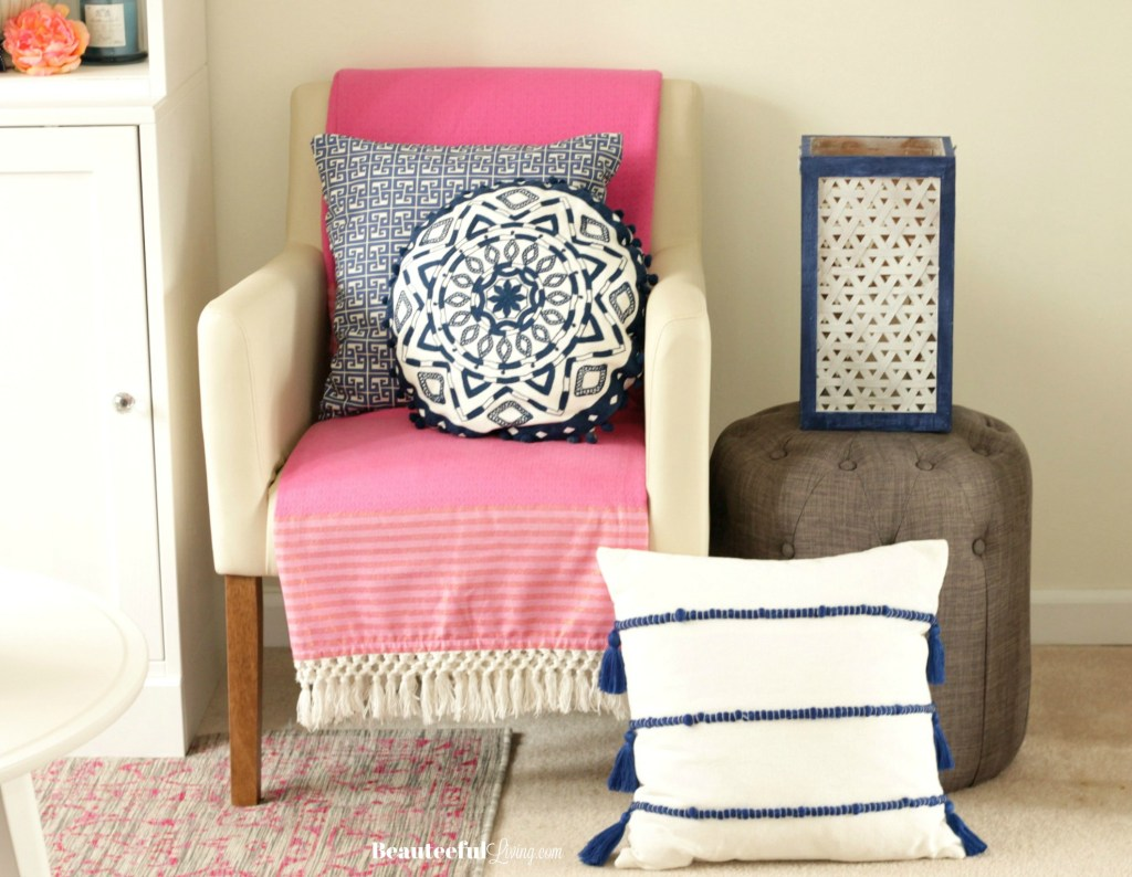 HomePop Lexington Chair - Beauteeful Living