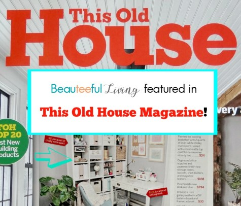 This Old House Mag - July Aug 2019 Issue