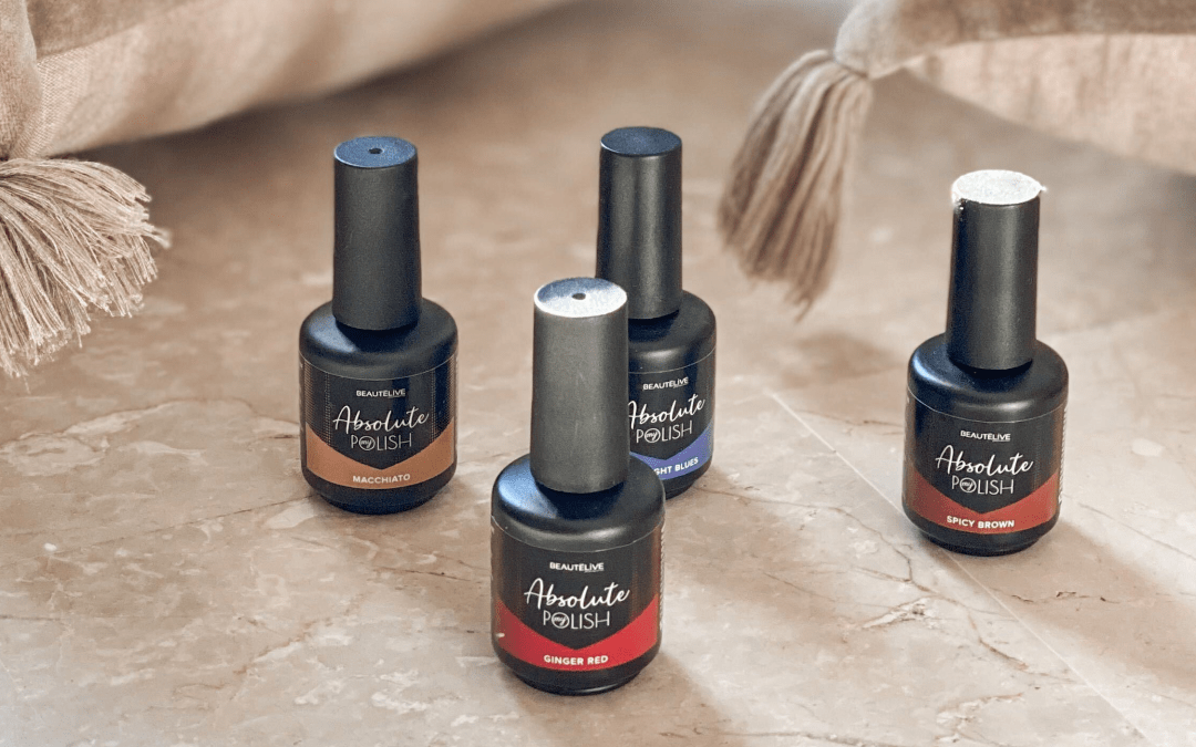 Tuto – Pose du vernis semi-permanent My polish Absolute