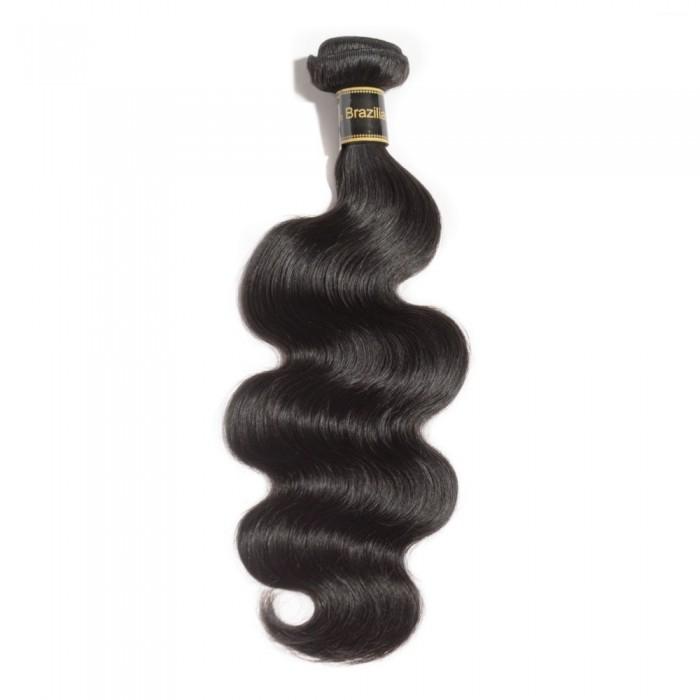 Body Wavy Virgin Brazilian Hair