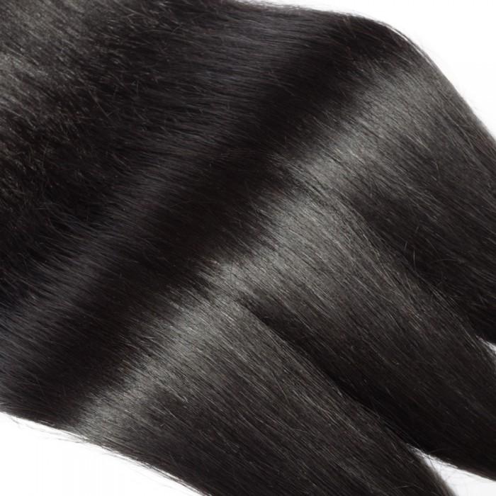 Straight Virgin Brazilian Hair