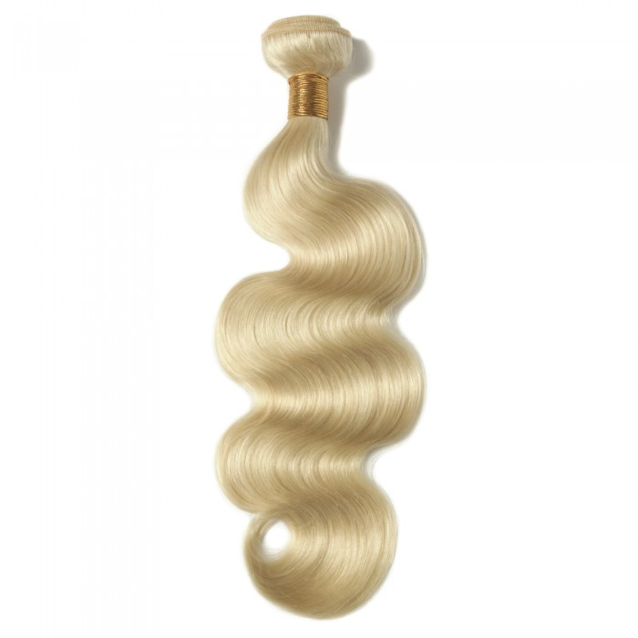 Blonde Body Wave Remy Hair