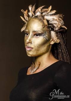 Golden Girl : Kirstel